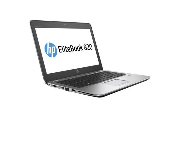 HP Inc. EliteBook 820 G4  Z2V78EA