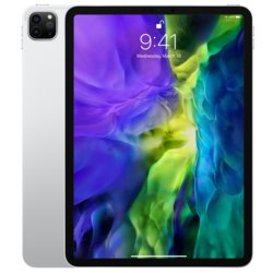 Apple iPad Pro 11 inch Wi-Fi 256GB - Silver
