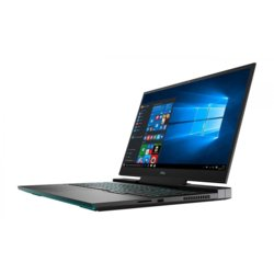"Dell Notebook Inspiron G7 7700 Win10Hom i7-10750H/512GB/16GB/RTX2060/17.3""FHD/KB-Backlit/6-cel/Black/2Y BWOS"