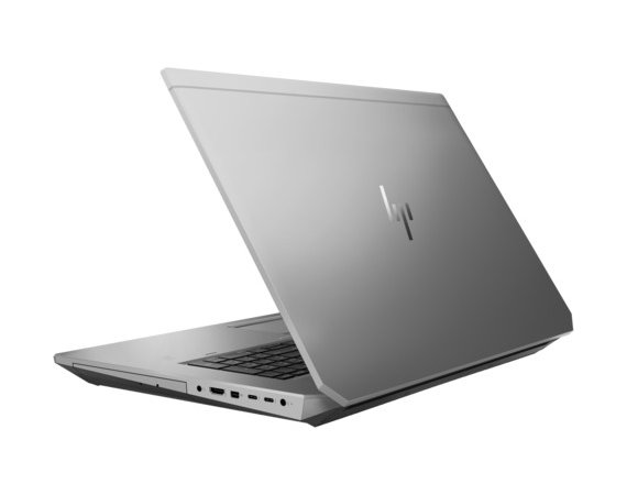 HP Inc. ZBook17 4QH41ES