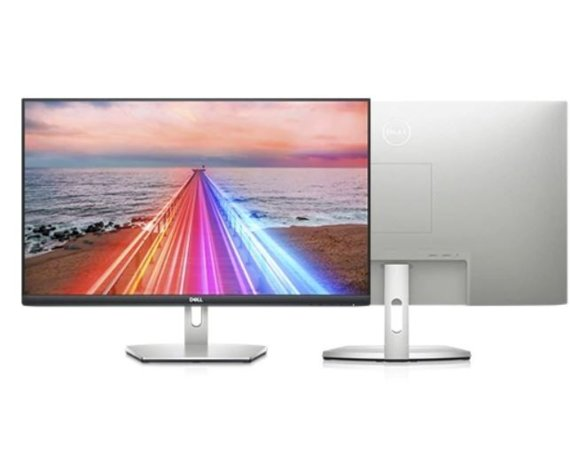 Dell Monitor S2721HN 27 cali IPS LED Full HD (1920x1080) /16:9/2xHDMI/3Y PPG