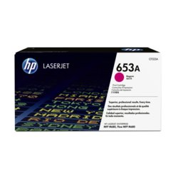 HP Inc. Toner CF323AH Magenta Contract Cartridge