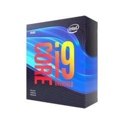 Intel Procesor Core i9-9900KF BOX 3.60GHz, LGA1151