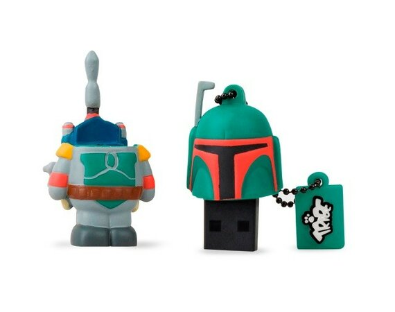 Tribe Star Wars Boba Fett USB 8GB