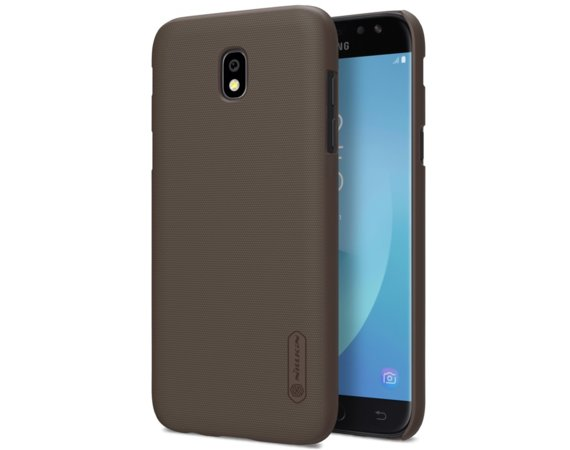Nillkin Etui Frosted Samsung Galaxy J5 2017 Brown