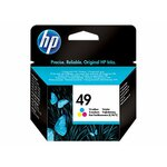 HP Inc. Tusz nr...