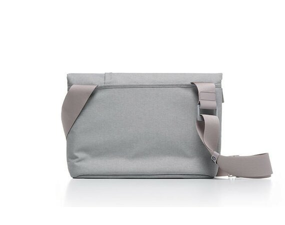 "BlueLounge Torba Postal Macbook Pro laptop 13-15"" szara"