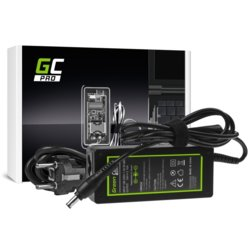 Green Cell Zasilacz PRO 19V 3.16A 60W 5.5-3.0mm do Samsung R519