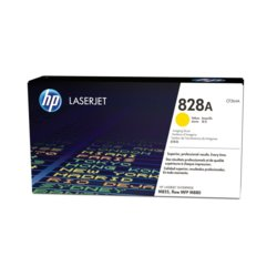 HP Inc. Drum 828A Yellow 30k CF364A