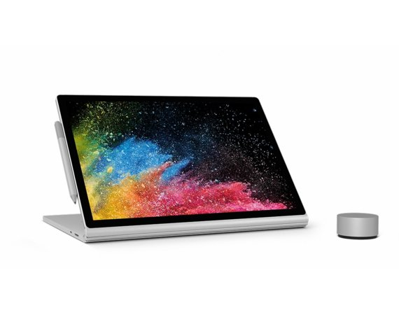 "Microsoft Surface Book2 i7/16/1TB Commercial 15"" FVJ-00022"