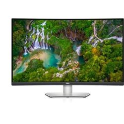 Dell Monitor S3221QS 31,5 cala Curved  VA 4K  (3840x2160)/16:9/2xHDMI/DP/2xUSB/Speakers/3Y AEG