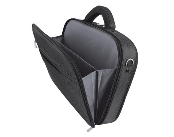"Trust Sydney Carry Bag for 17.3"" laptops - black"