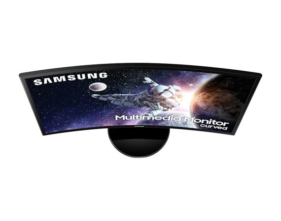 Samsung Monitor 32 LC32F39MFUUXEN Curved