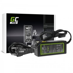 Green Cell Zasilacz PRO 19V 3.42A 65W 4.5-3.0mm do AsusPro BU400