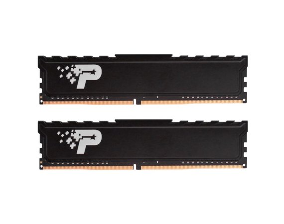 Patriot Pamięć Signature Premium 2x4GB Kit 2666 CL19