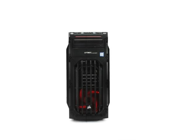 OPTIMUS E-Sport MH310T-CR9 i5-8400/8GB/1TB+240GB/1050Ti 4GB