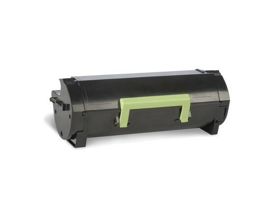 Lexmark Toner 600HA 10k black MX310dn/410de 60F0HA0