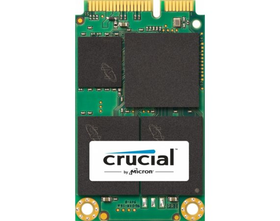 Crucial MX200 500GB mSATA