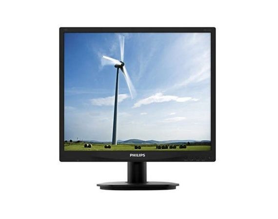 Philips Monitor 19 19S4QAB 5:4 IPS-ADS DVI Głośniki