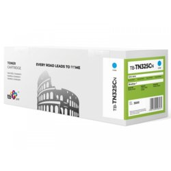 TB Print Toner do Brother TN325C CY 100% nowy TB-TN325CN