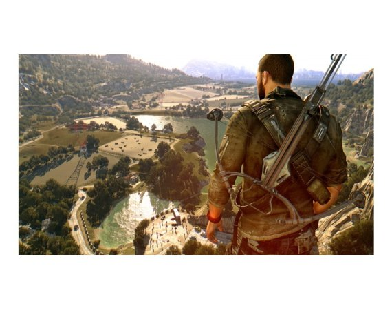 Techland Gra PC Dying Light Enhanced Special ED.