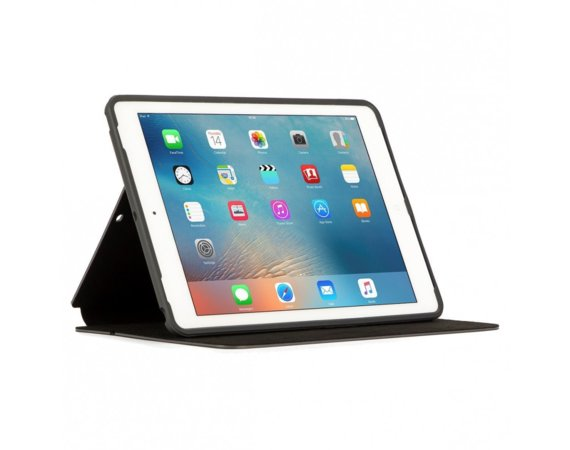 Targus Click-in Rotating Case for the 10.5'' iPad Pro - Black