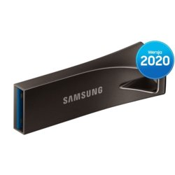 Samsung Pendrive BAR Plus USB3.1  32 GB Titan Gray