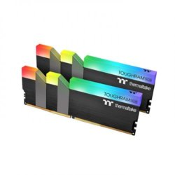 Thermaltake Pamięć do PC - DDR4 16GB (2x8GB) ToughRAM RGB 3600MHz CL18 XMP2