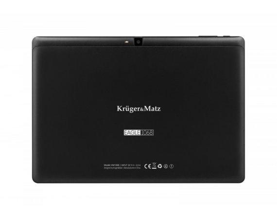 "Kruger & Matz  Tablet 10,1"" EAGLE 1068"