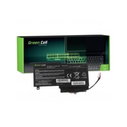 Green Cell Bateria do Toshiba L50-A 14,4V 2838mAh