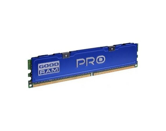 GOODRAM 8GB 1066MHz DDR3 ECC CL9 DIMM