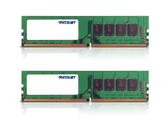 Patriot DDR4 Signature 16GB/2400MHz KIT 2X8GB