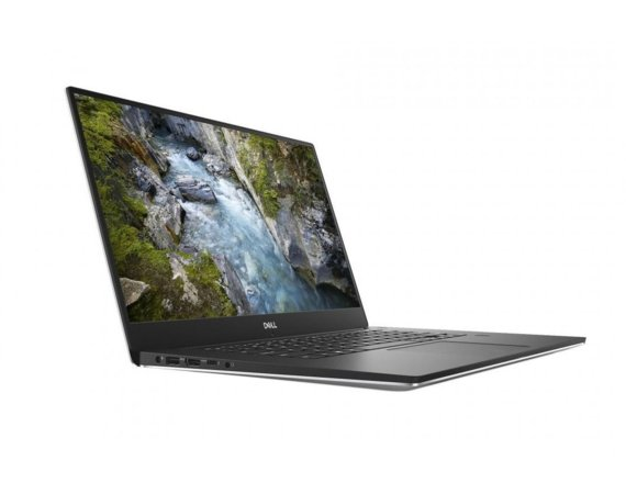 Dell Laptop Precision M5530 Win10Pro i7-8850H/512GB SSD/1TB/32GB/P2000/15,6 FHD/vPro/3Y NBD