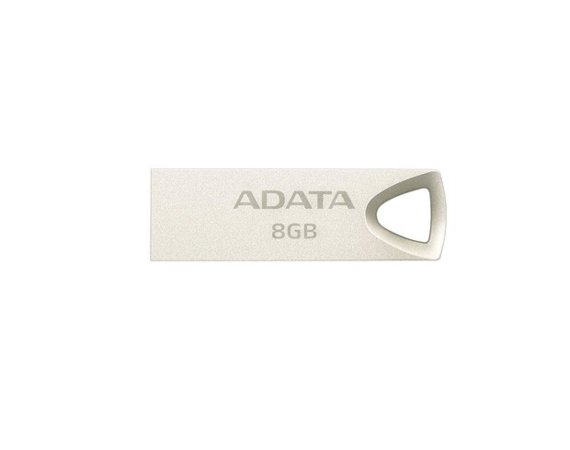 Adata DashDrive UV210 8GB USB Metallic Alu
