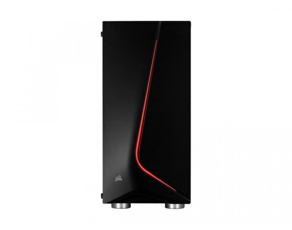 Corsair Obudowa Carbide SPEC-06 Tempered Glass czarna