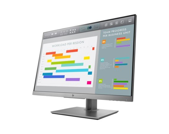 HP Inc. Monitor 24 EliteDisplay E243i 1FH49AA