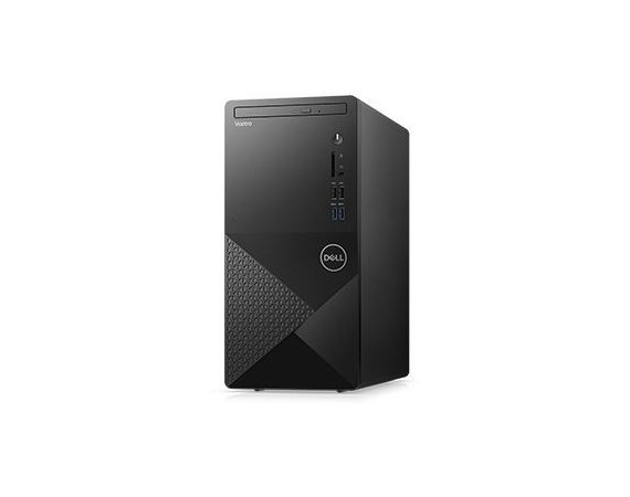 Dell Desktop Vostro 3888 i5-10400/8GB/512GB SSD/UHD 630/DVD RW/WLAN + BT/Kb/Mouse/Win10Pro  3Y BWOS