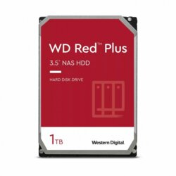 Western Digital Dysk WD Red Plus 3TB 3,5 CMR 128MB/5400RPM WD30EFZX