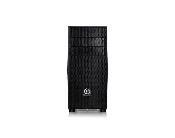 Thermaltake Versa H24 USB 3.0 Window (120mm), czarna