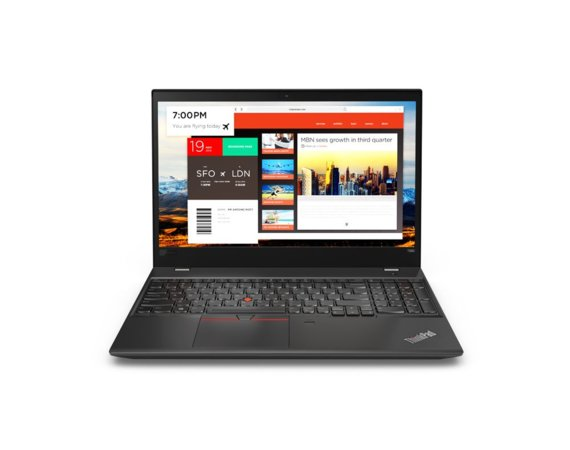 Lenovo ThinkPad T580 20L90024PB