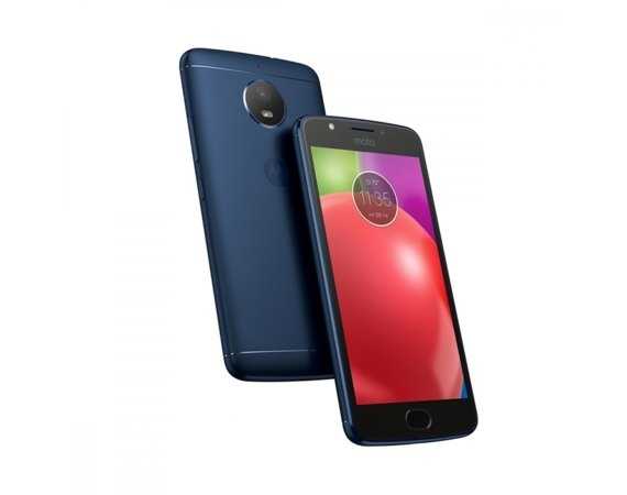 Motorola Moto E4 Single SIM Oxford Blue 2/16GB