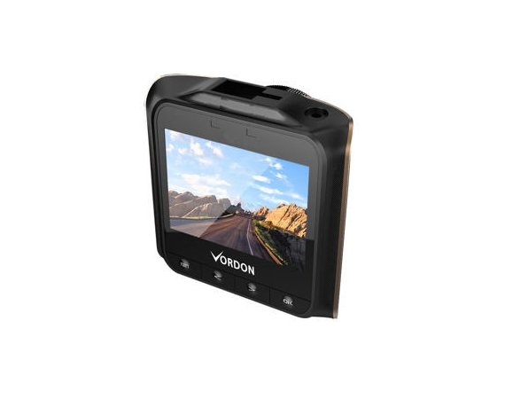 Vordon WIDEOREJESTRATOR DVR-340 METALOWY 1080P
