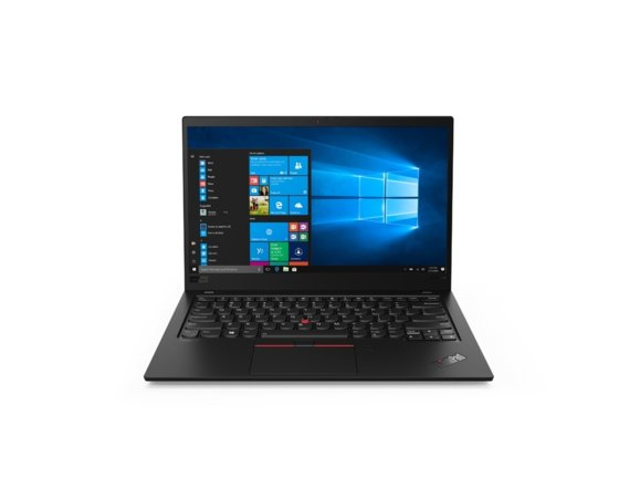 Lenovo Ultrabook ThinkPad X1 Carbon7 W10Pro i7-8565U/16GB/1TB/INT/14.0 WQHD/Black/3YRS OS
