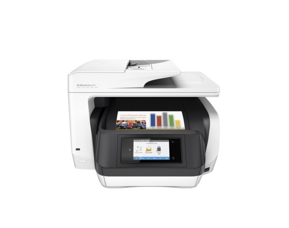HP Inc. OfficeJet PRO 8720 AiO D9L19A