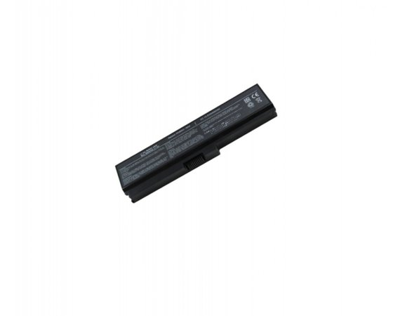 Whitenergy Bateria do laptopa Toshiba Satellite L650 10.8-11.1V 4400mAh czarna