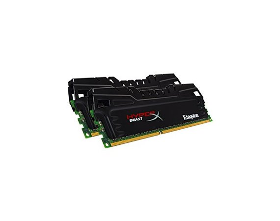 HyperX DDR3  Beast 8GB /1866 (2*4GB) CL9