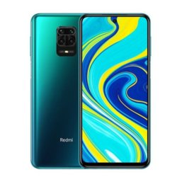 XIAOMI Smartfon Redmi Note 9S DS 4/64GB - Blue EU