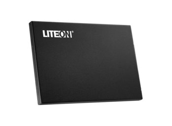 LiteOn MU3 3D NAND 2.5'' Box PH6-CE120