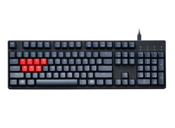 Cooler Master Klawiatura MASTERKEYS L (Cherry MX Brown)