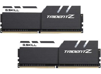 G.SKILL DDR4 16GB (2x8GB) TridentZ 4266MHz CL19-19-19 XMP2 Black